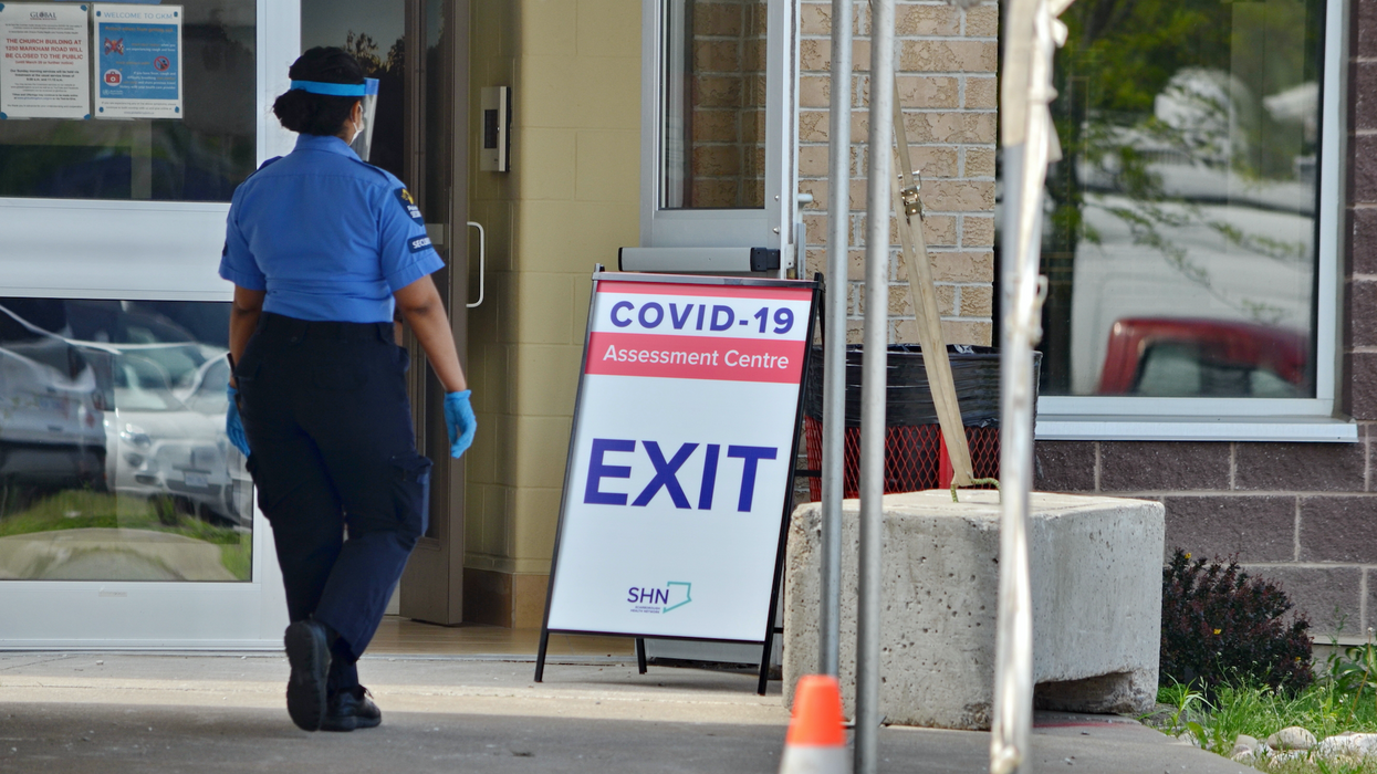 COVID-19 In Canada: The Total Number Of Cases Has Just Topped 200,000