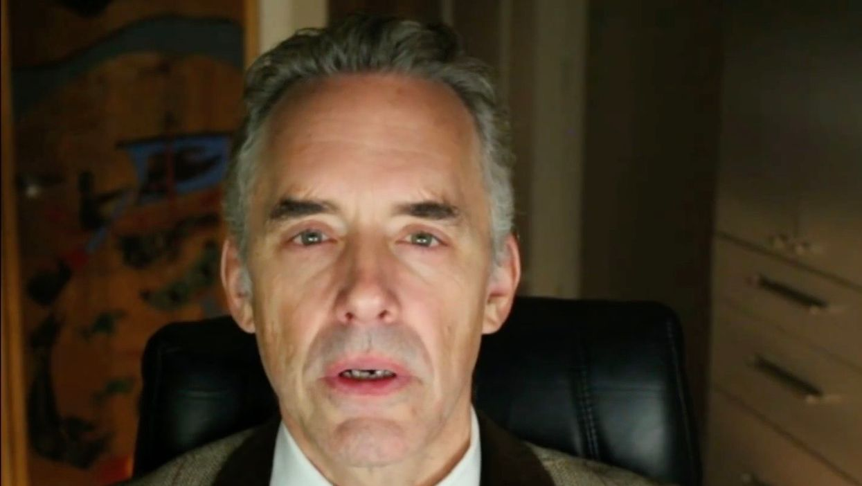 Controversial Prof Jordan Peterson Is Back In Toronto And Says He's Bigger Than Ever
