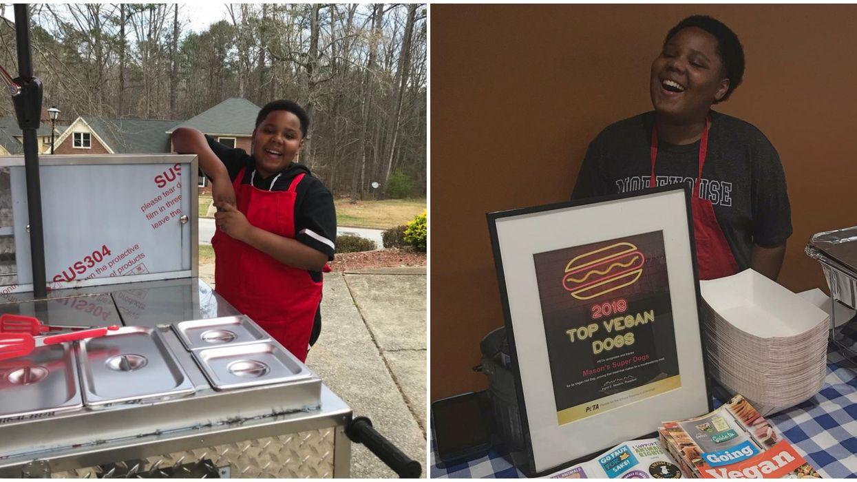 Masons Super Dogs Eat & Drink Atlanta Food
