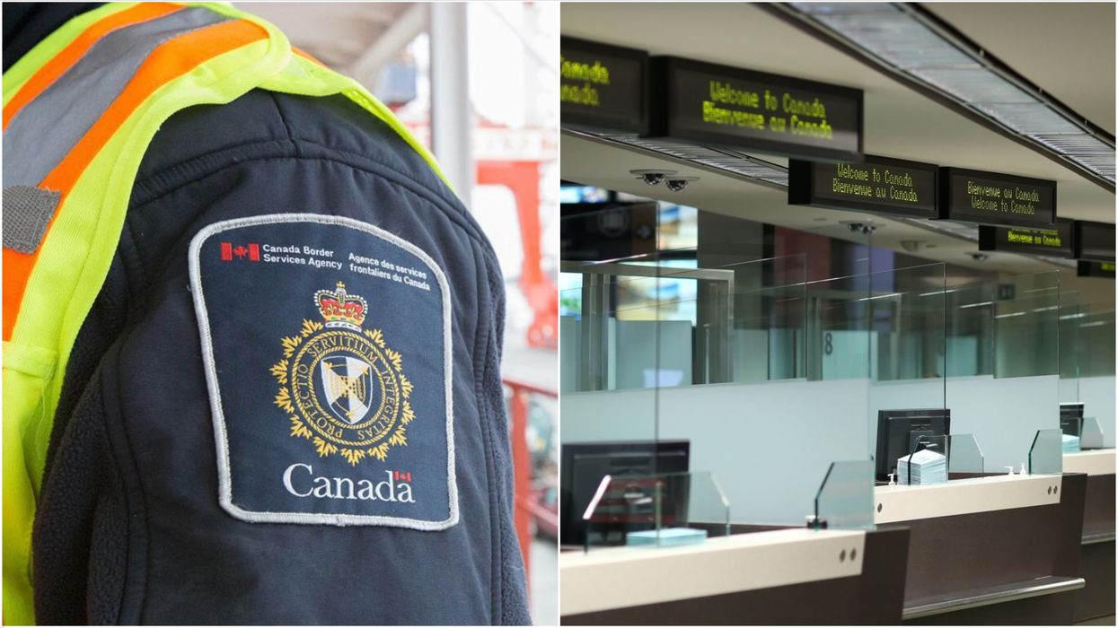 Canada-US Border Closure Didn't Stop Thousands Of Americans From Trying To Visit