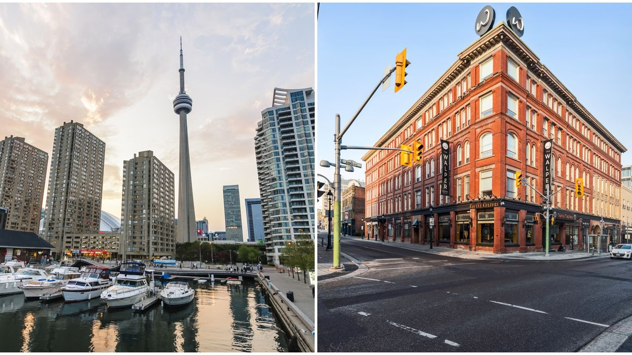 Toronto Rent Has Been Made Cheaper By The Pandemic While Other Cities' Rent Prices Soar