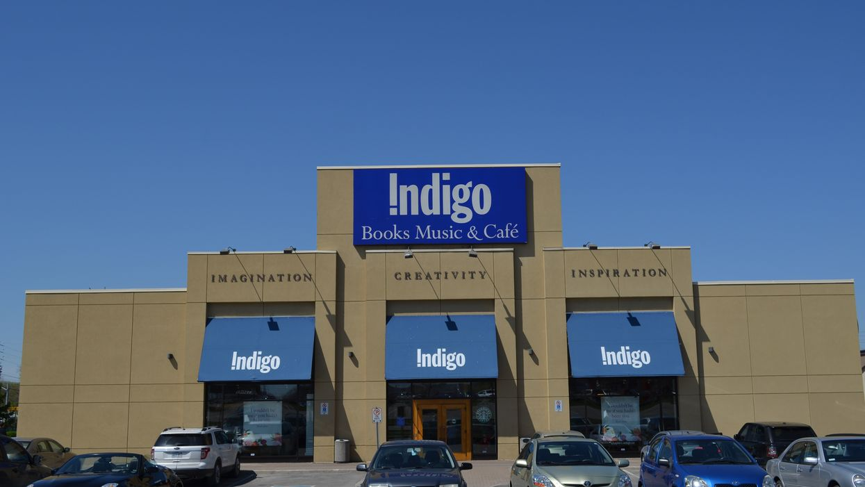 Indigo Diversity Pledge Is A Commitment To Have More BIPOC Authors & Businesses In Store