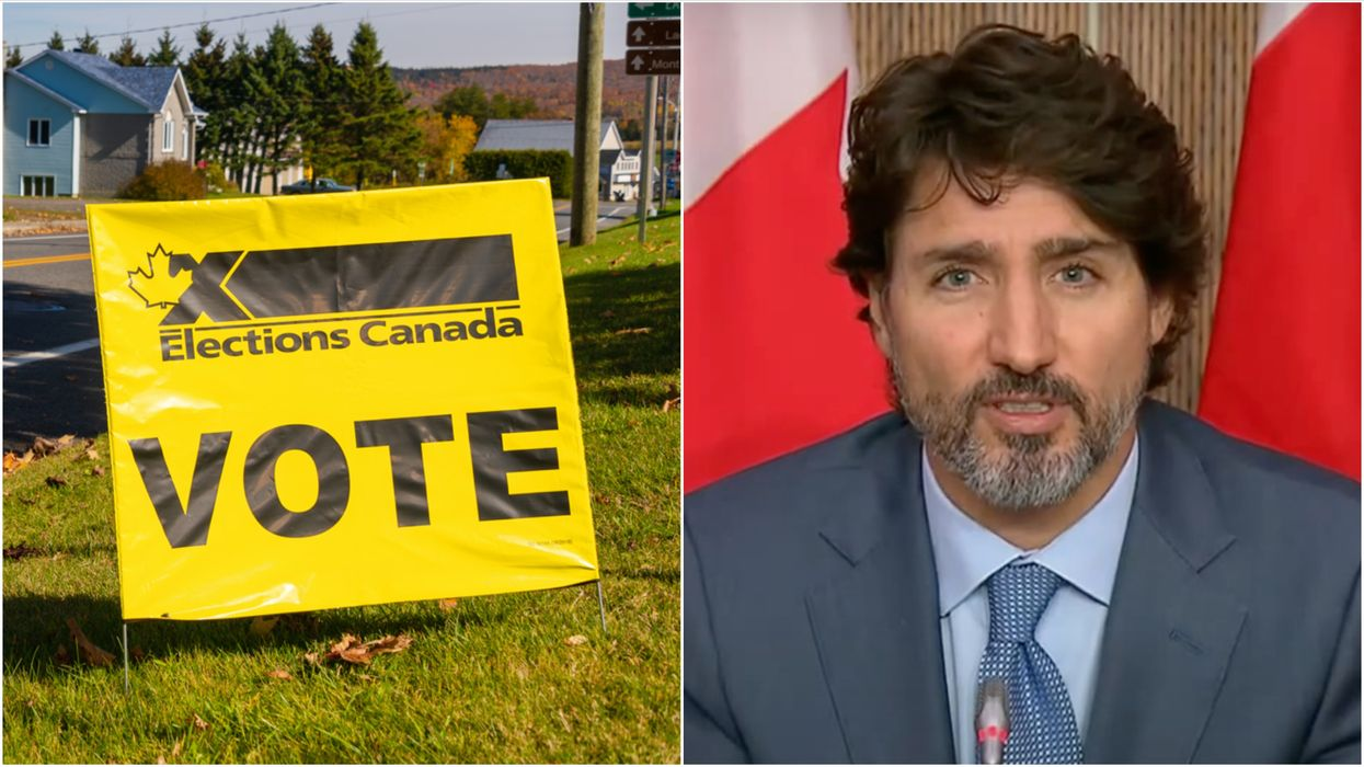Snap Election Canada: Canadians Could Be Heading To The Polls Before The End Of 2020