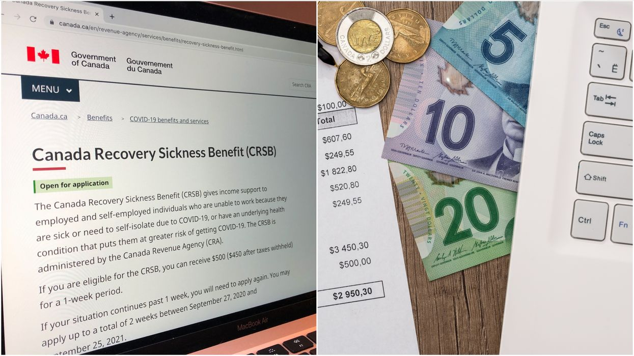 CRB & CRSB Payments Are Still Taxable Despite The 10% Deduction Up Front