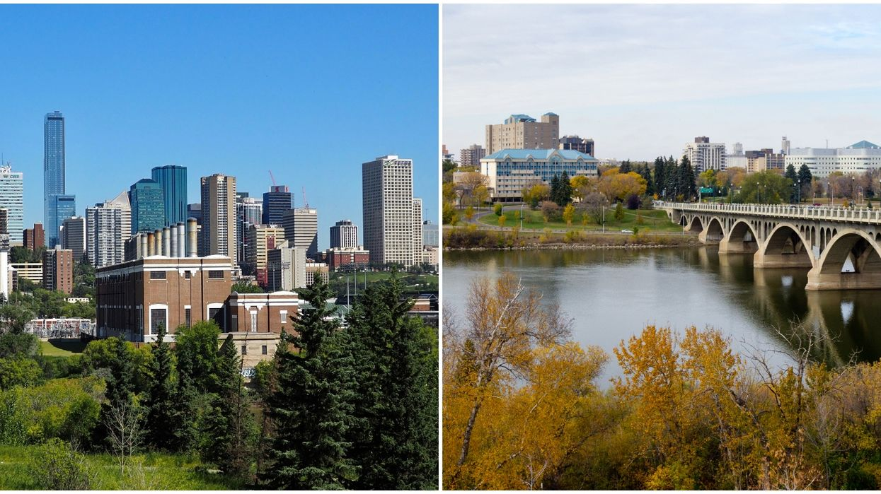 These 6 Canadian Cities Are The Best Places For Single People To Buy Houses