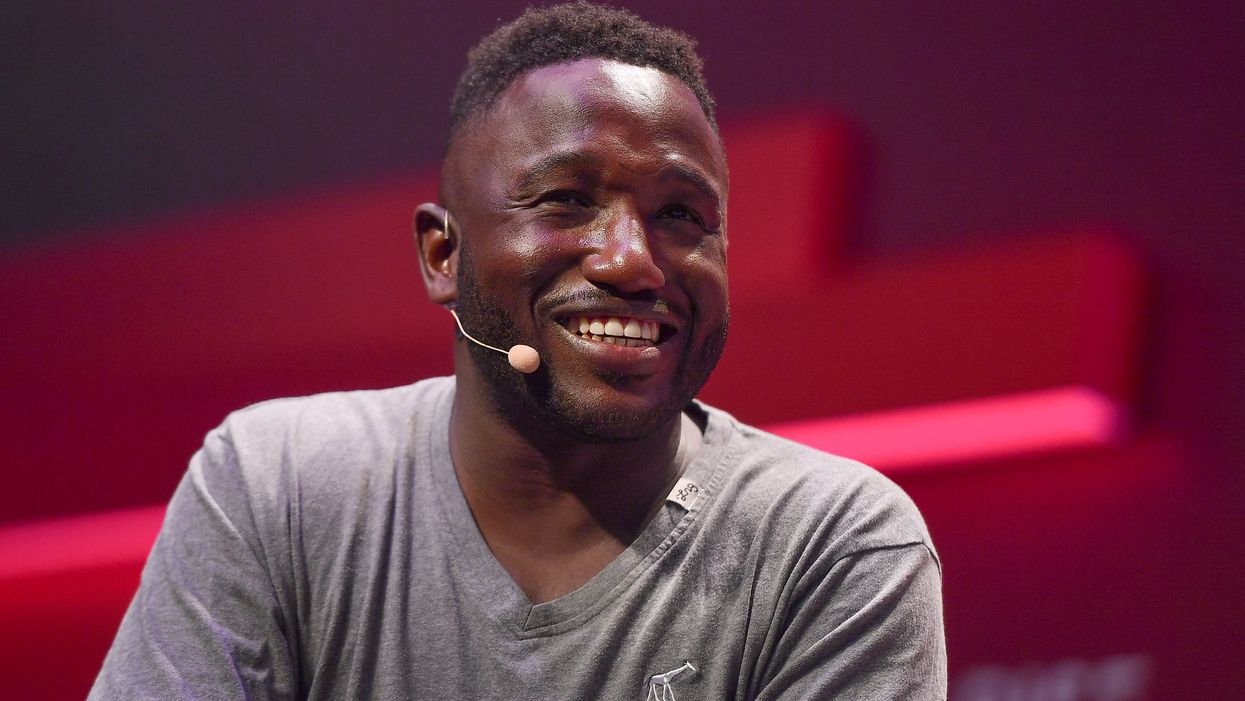 You Can Attend Hannibal Buress's Drive Up Comedy Show This Weekend In Los Angeles