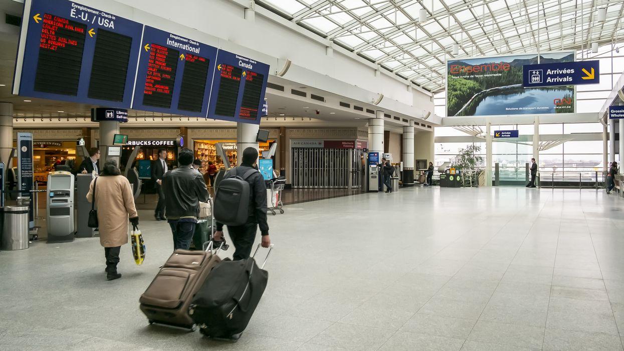 Quarantaine obligatoire au Canada : Les règles à suivre de l'aéroport à la maison