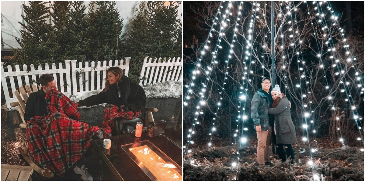 6 Ontario Winter Date Ideas If You Love That Storybook