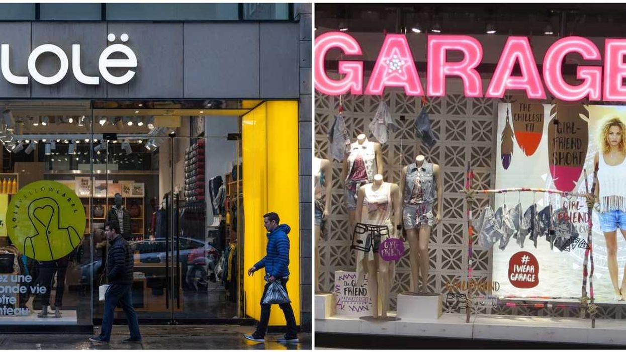 9 boutiques populaires à Montréal qui ont fermé leurs portes en 2020