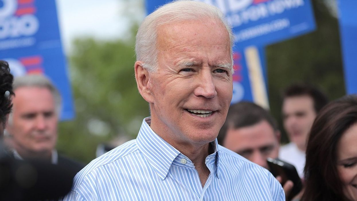 Joe Biden Has Been Called The Winner Of The US Election By Multiple Networks