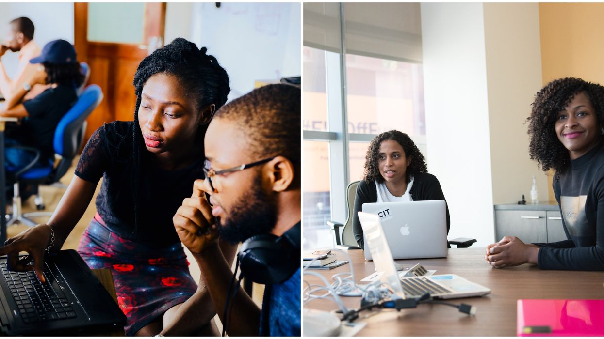 Black Owned Businesses In Canada Will Listed On A National Digital Directory Soon