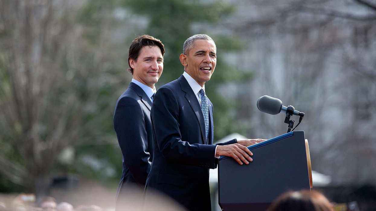 COVID-19 In Canada: Obama Praised The Way Canada Is Dealing With The Pandemic