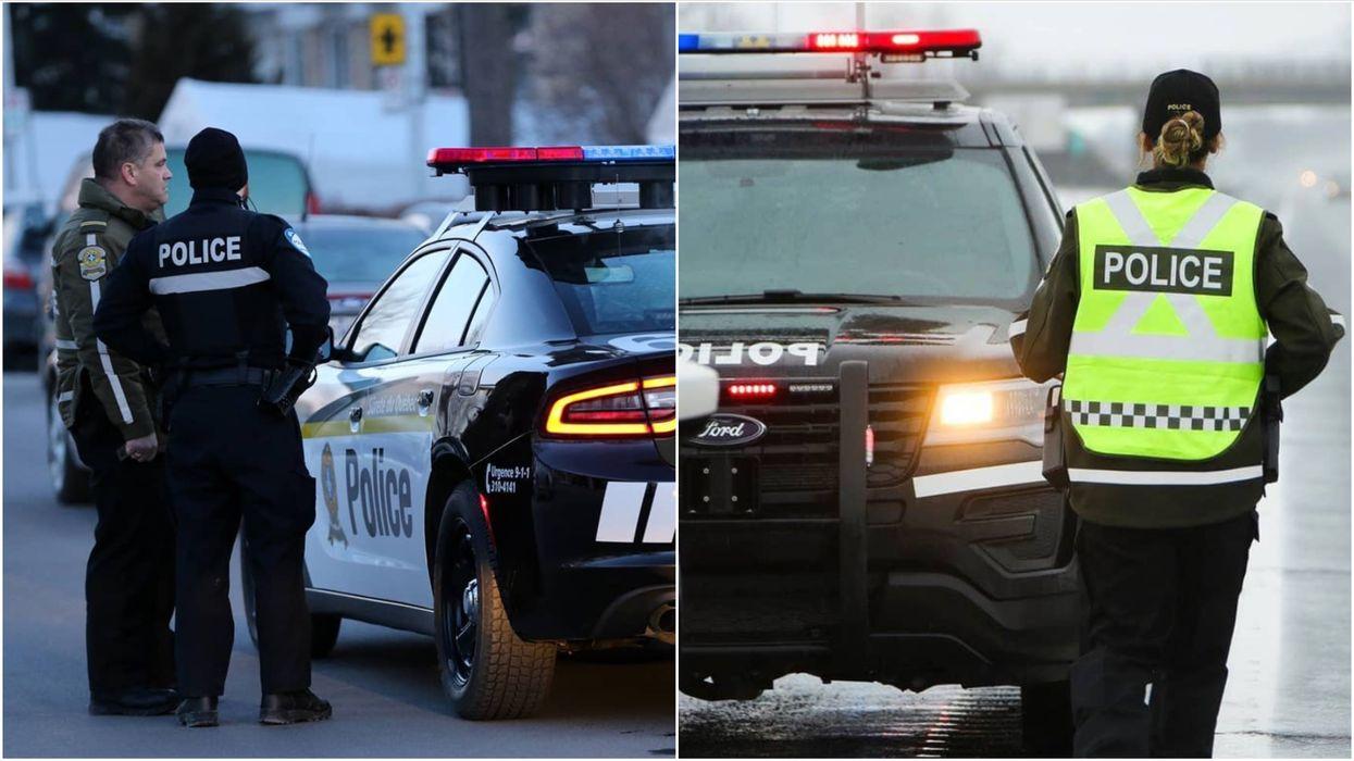 Quebec City Attack Suspect 'Chose His Victims At Random' Say Police