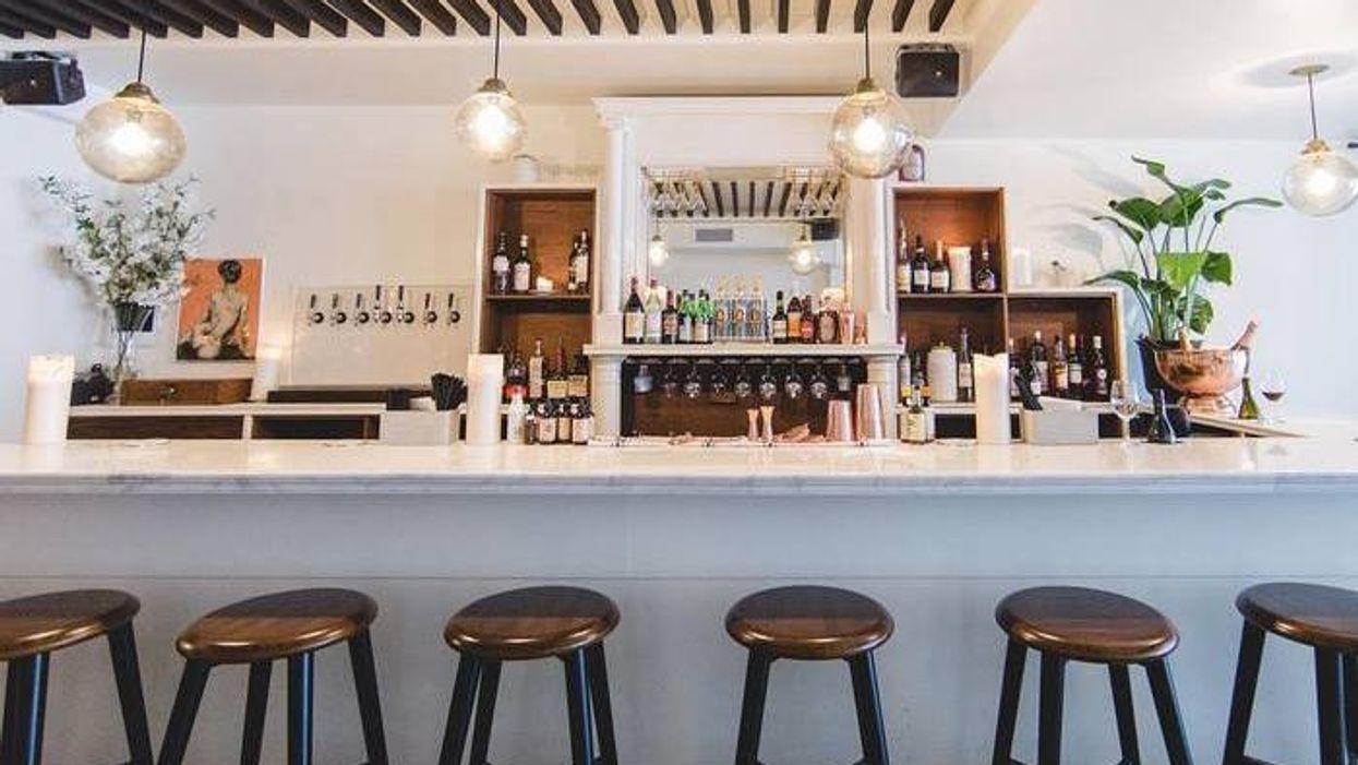 Le nouveau bar à vin au menu végé à essayer dans St-Henri