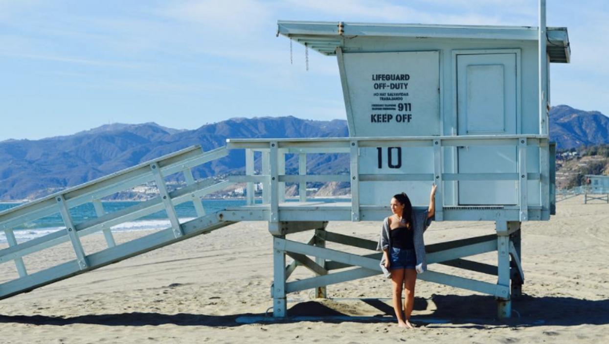 36 photos qui te convaincront de te bouquer un vol pour la Californie dès maintenant