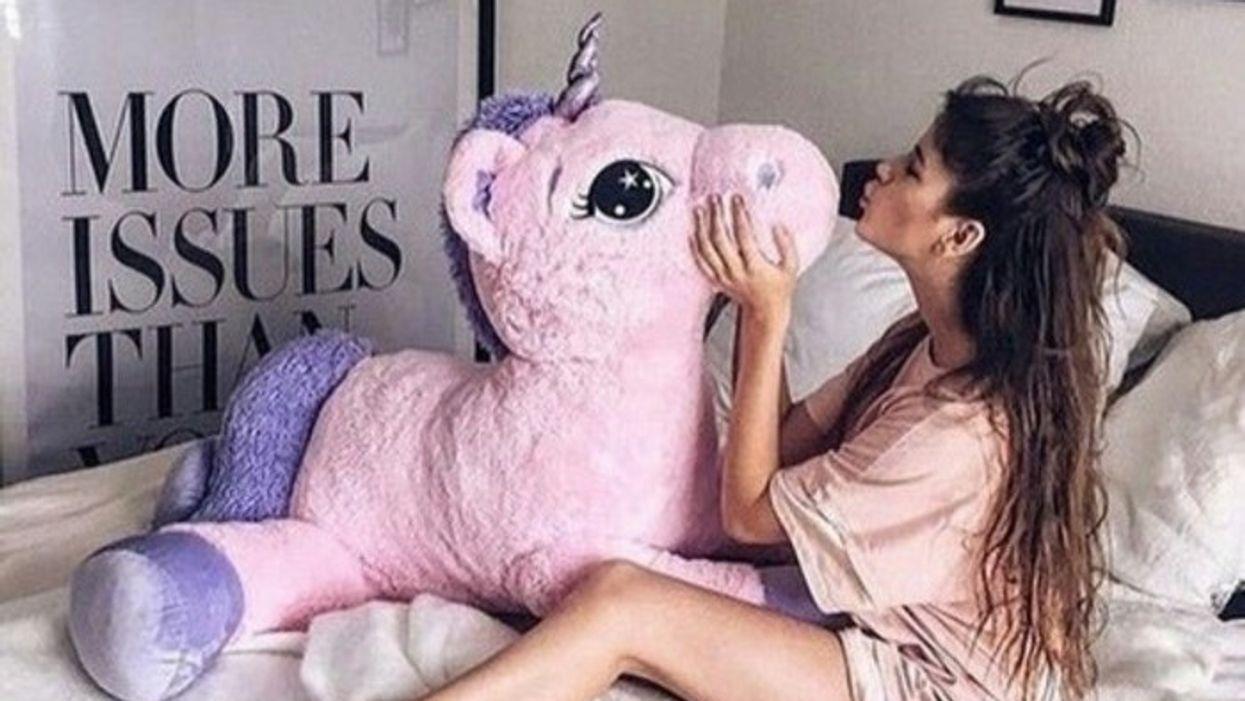 Le jouet sexuel qui va te prouver que la mode des licornes est allée trop loin