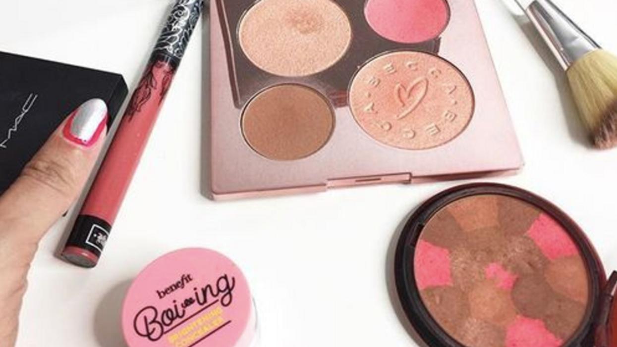 28 produits de beauté/maquillage Sephora qu'il te faut immédiatement