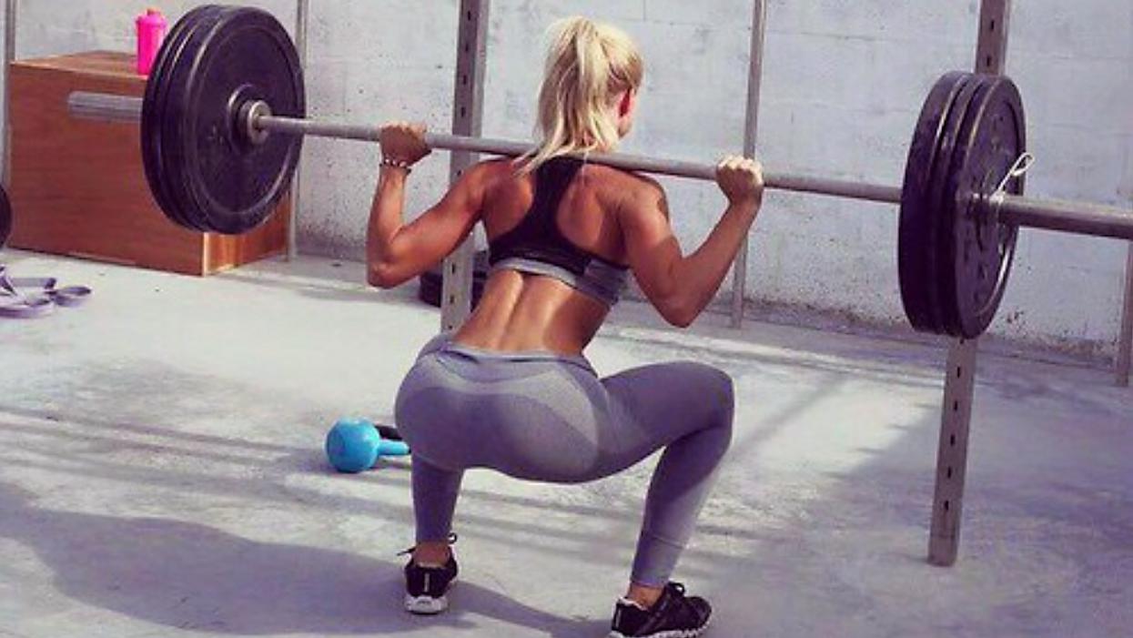 14 choses à savoir avant de commencer le CrossFit