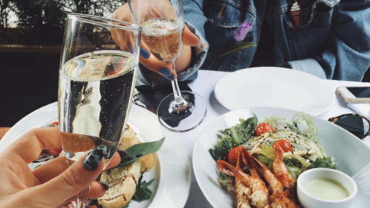 Apportez votre vin: les 14 meilleurs restos de Montréal en ce moment