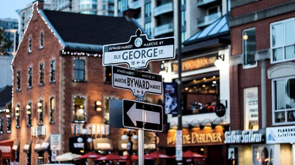 Where You Should Live In Ottawa Based On Your Zodiac Sign