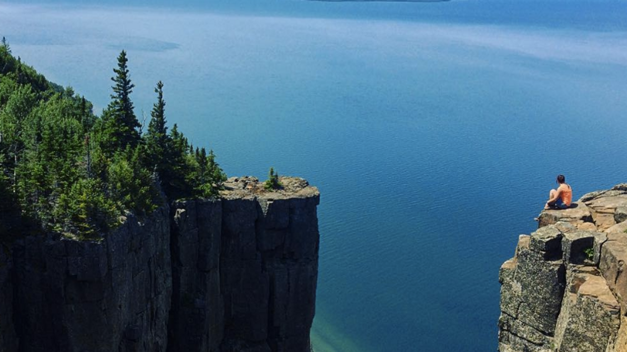 You Have To Make It To This Amazing Park In Ontario At Least Once In Your Life