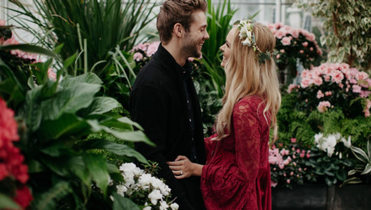 20 Signs Your Man Could Potentially Be The One