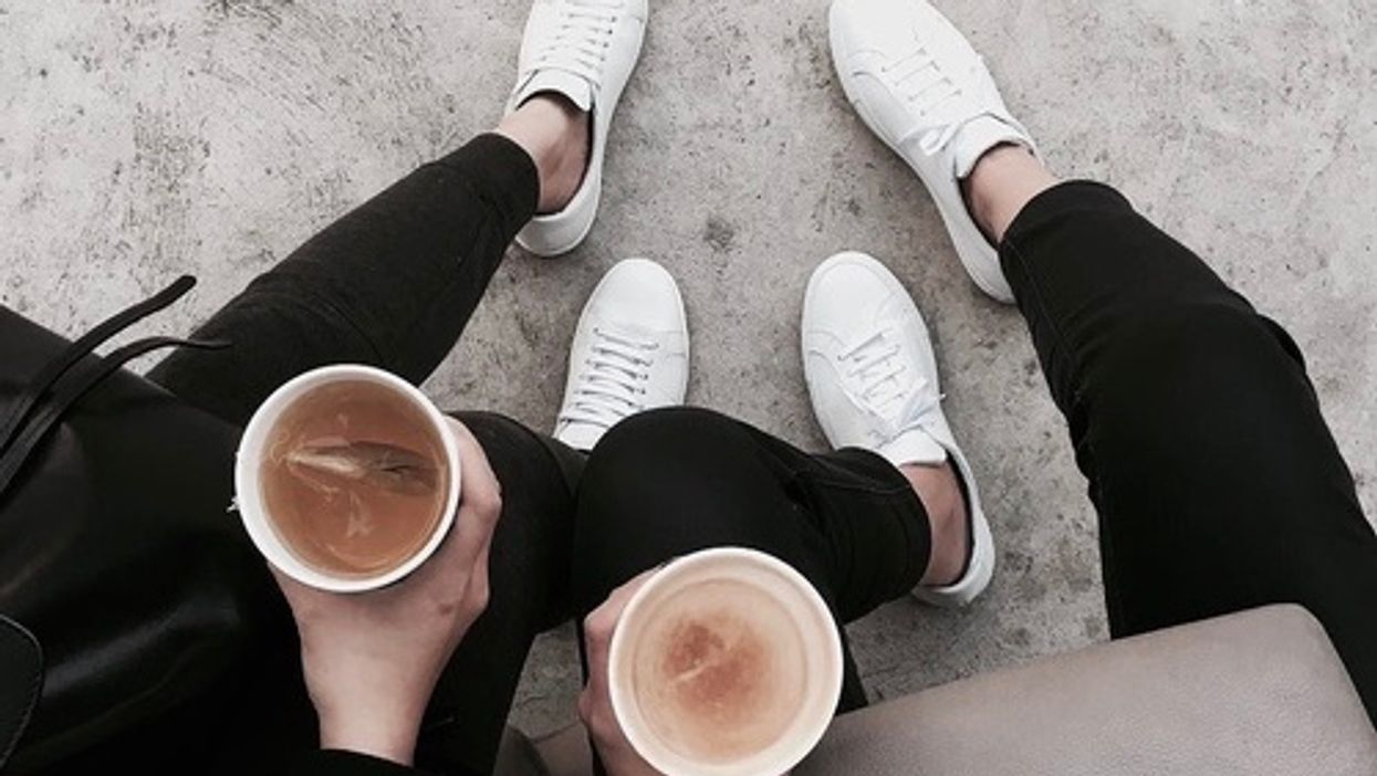 9 Tea Spots In Ottawa You Need To Try With Your BFFs