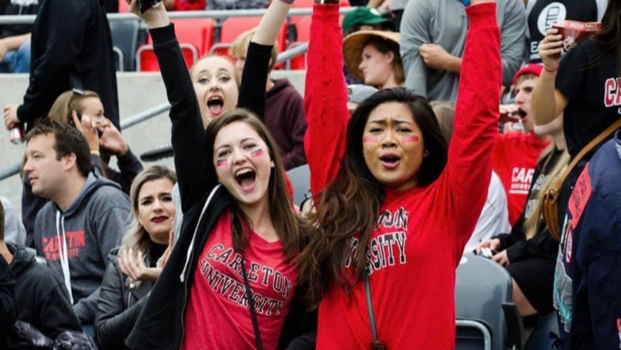 20 Struggles Carleton University Students Know Too Well