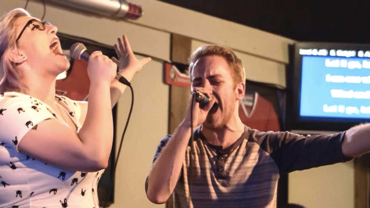 8 Karaoke Bars In Ottawa To Sing Your Fvcking Heart Out At