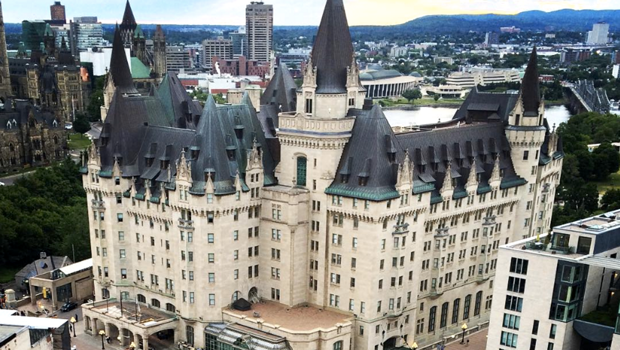 6 Haunted Places You Can Visit In Ottawa