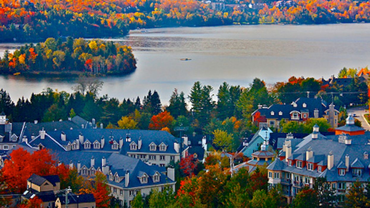 13 Things To Do In Mont Tremblant For The Perfect Weekend Getaway