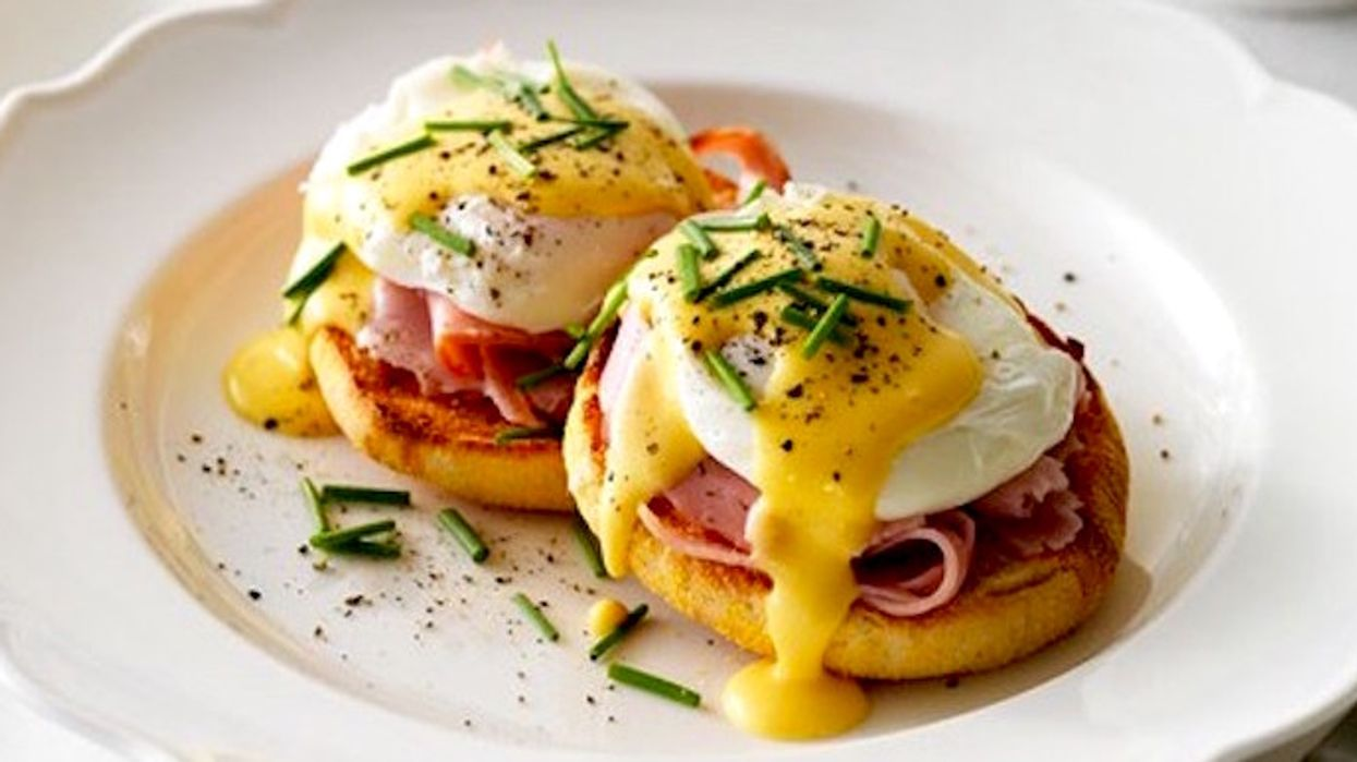 12 Best Restaurants In Ottawa You Need To Go To If You Really Love Eggs Benedict