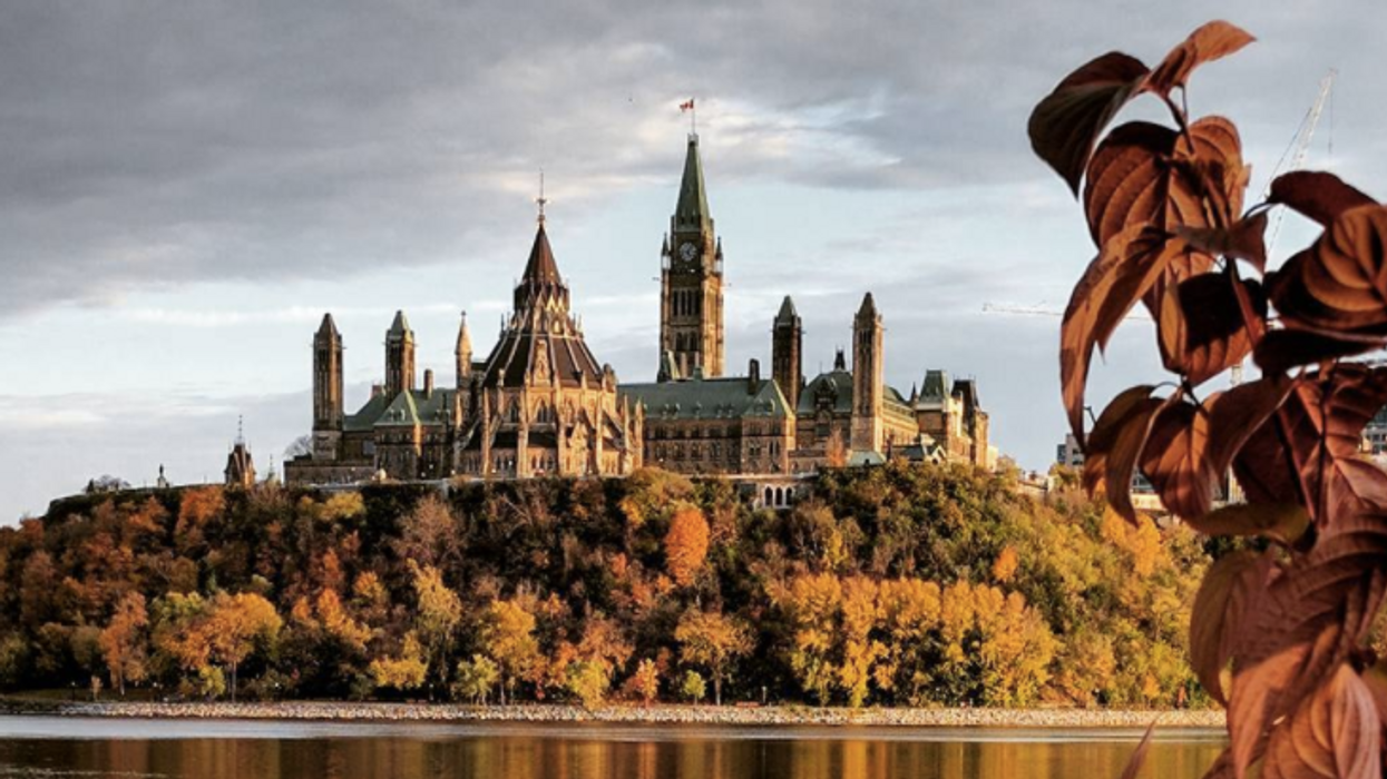 Need Plans This Weekend? Here Are 15 Fun Things You Can Do In Ottawa