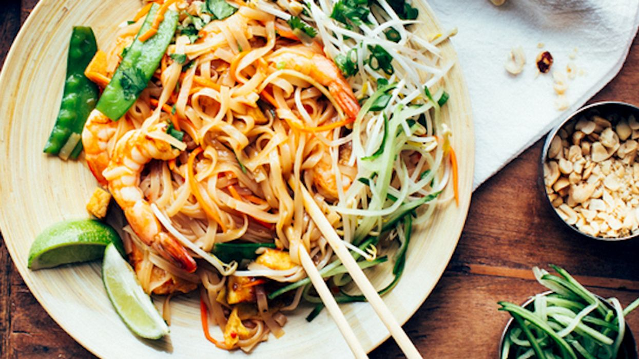 10 Best Restaurants In Ottawa That Will Make All Your Pad Thai Dreams Come True