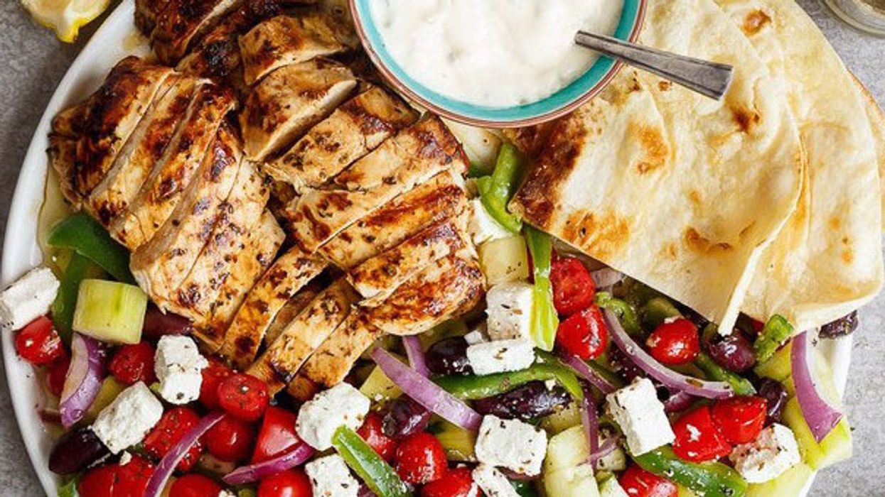 8 Of The Tastiest Greek Restaurants In Ottawa You Need To Try ASAP