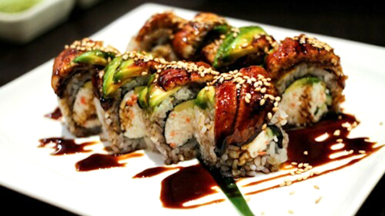 12 All You Can Eat Sushi Restaurants In Ottawa That Will Give You A Major Food Coma