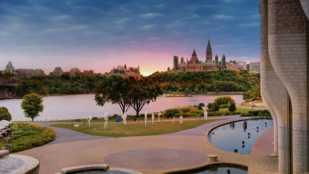 25 Reasons To Visit Ottawa If You Haven't Already
