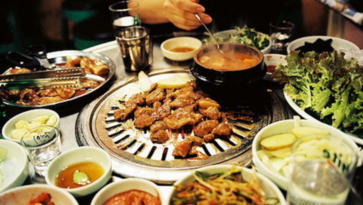 8 Best Korean Restaurants That You Must Try In Ottawa