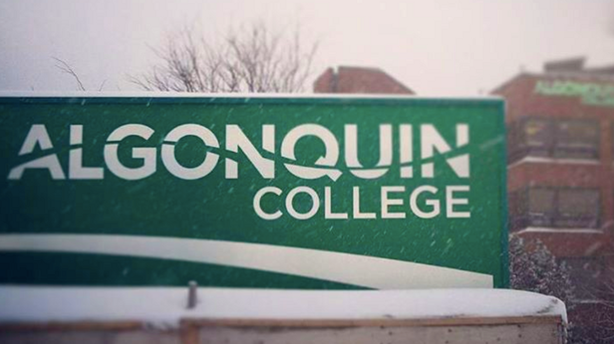20 Things That Will 100% Happen To You At Algonquin College