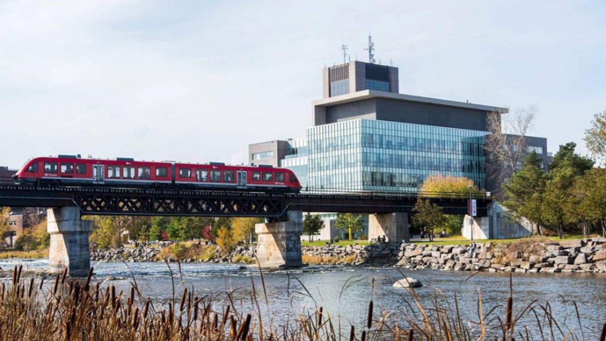 20 Things That Will 100% Happen To You At Carleton University