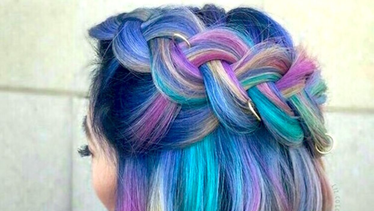 13 Ottawa Hairdressers That Will Make People Envy Your Hair Colour