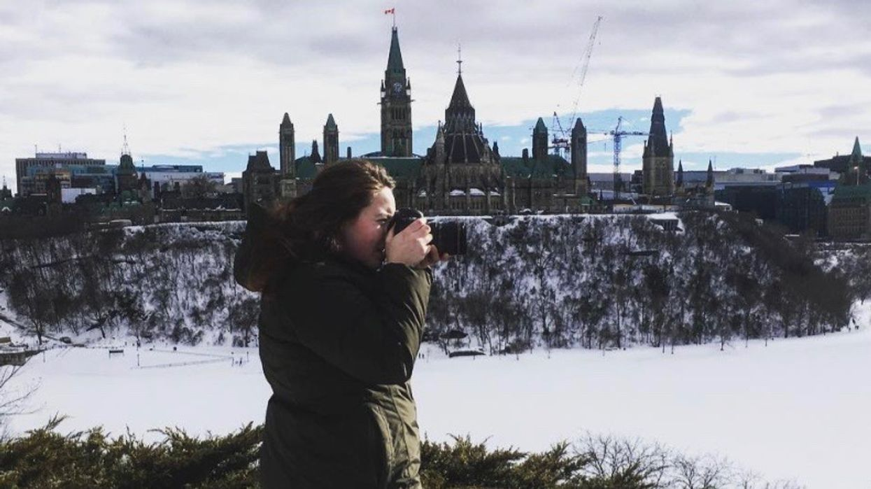 101 Things You Must Do In Ottawa Before You Die