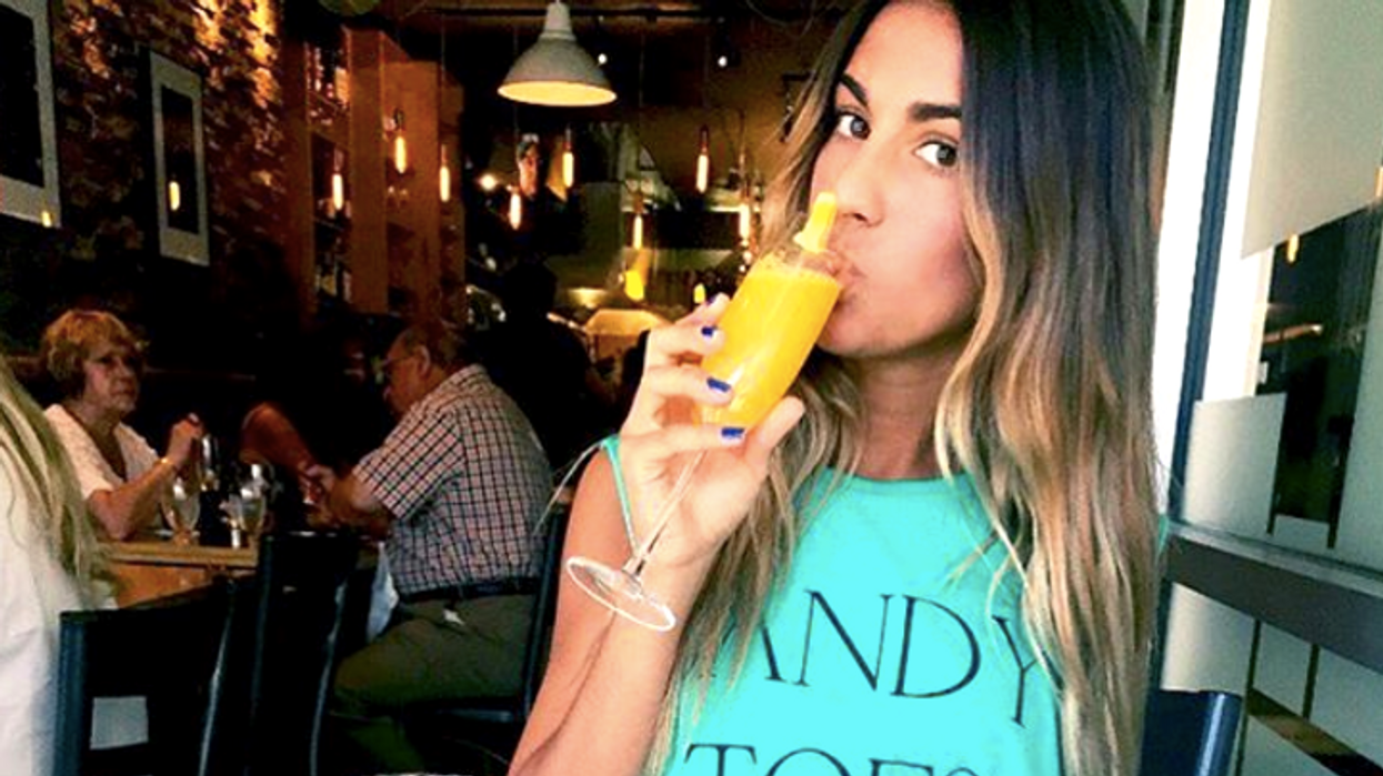 11 Best Places To Get A Yummy Mimosa In Ottawa