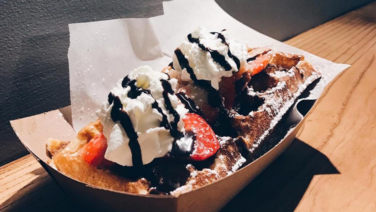 13 Of The Best Kingston Eats For Under $8