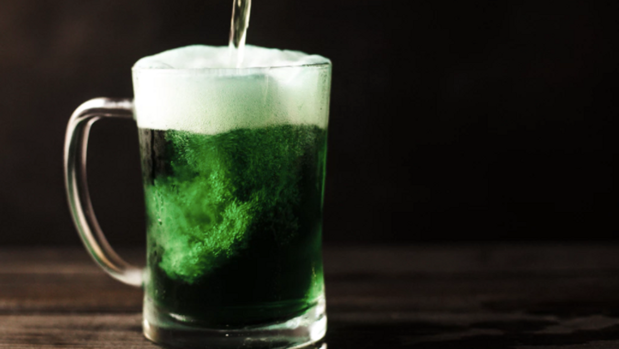13 Places In Ottawa That Will Make You Feel Super Irish On St. Paddy's Day