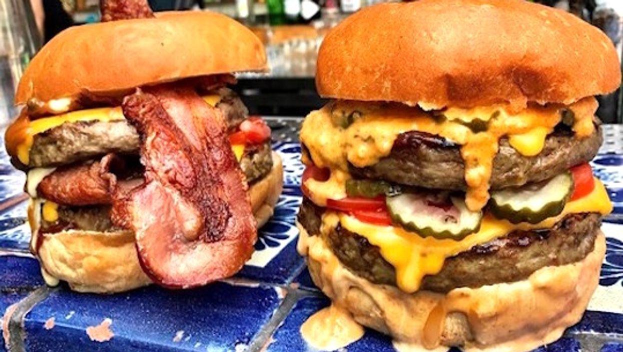 The Ultimate Ottawa Burger Bucketlist