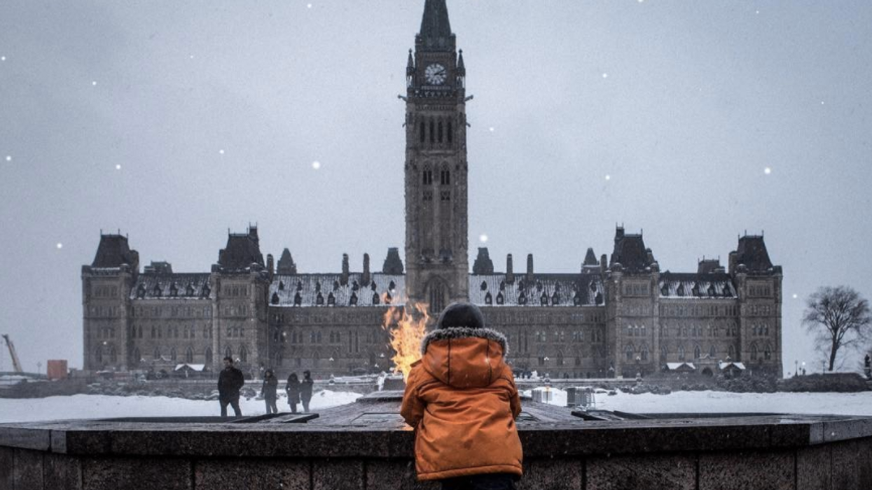 20 Things That Will Confuse The Fvck Out Of Anyone Who's Not From Ottawa