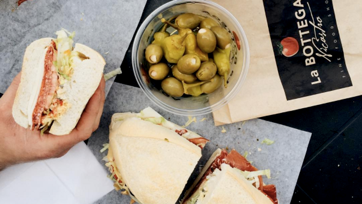 16 Bucket List Sandwiches Every Ottawan Needs To Try