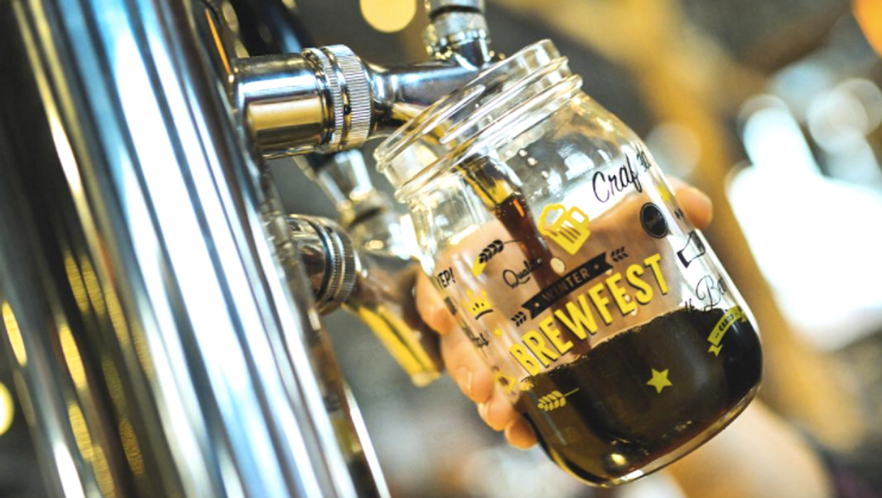Ottawa Is Hosting A Massive Beer Festival This Weekend And You Have To Attend