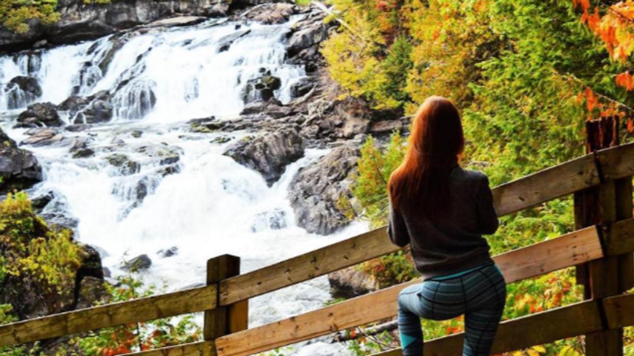 9 Scenic Waterfalls You Need To Visit Around Ottawa
